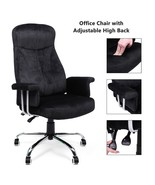 Comfortable Executive Office Chair Adjustable Swivel Home Computer Seat ... - $152.60