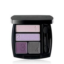 "Avon True Color Eyeshadow Quad ""Purple Haze"" - $6.15"