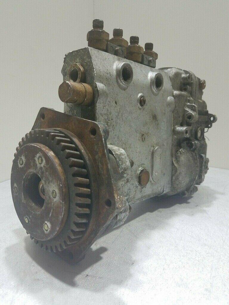 Bosch Diesel Kiki Fuel Injection Pump 101042