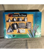 Jon Gnagy Original Learn to Draw Kit - $24.74