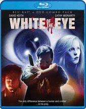 White Of The Eye - Scream Factory [Blu-ray + DVD]  image 1