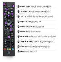 UNOCUBE G2 Internet TV Tuner Wireless Router Watch 200+ Korean Channels image 4