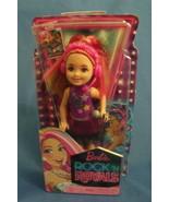 Toys New Mattel Barbie Rock N Royals Doll Chelsea Pop Star - $9.95