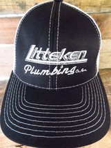 LITTEKEN PLUMBING Adjustable Adult Hat Cap  - $9.89