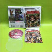 Rampage: Total Destruction - Nintendo Wii   Disc Plus - $7.00