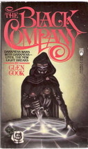 The Black Company by Glen Cook 0812503899 - $4.00