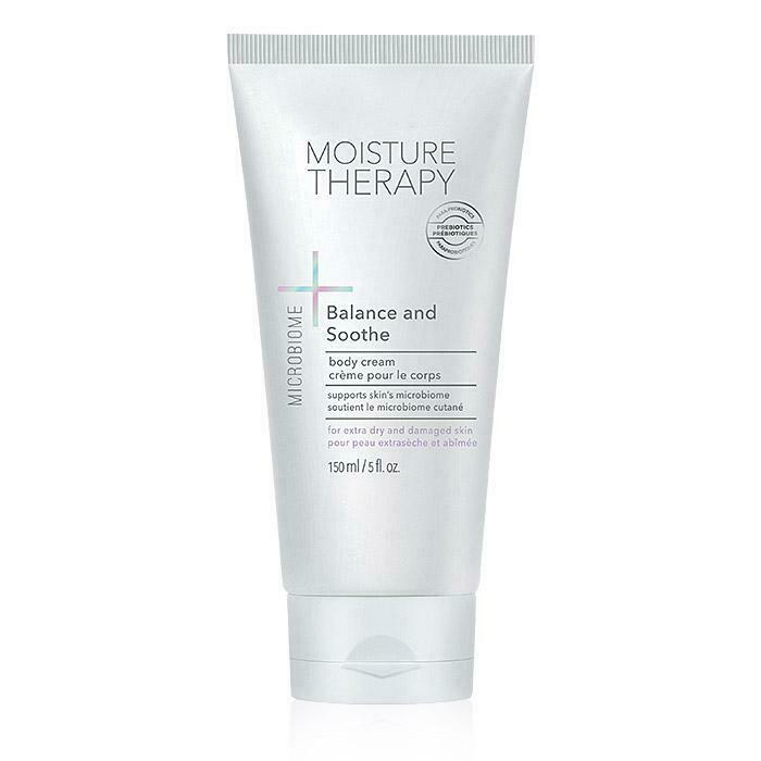Primary image for Avon Moisture Therapy +Balance And Soothe Body Cream