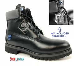 """TIMBERLAND MENS LIMITED FROST BITE BLACK ICE 6"""" INCH PREMIUM WATERPROOF ... - $119.95"""