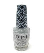 OPI Nail Lacquer- Hello Kitty Collection- .5oz- Glitter to My Heart, HRL01 - $8.50