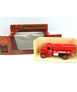 Matchbox Models of Yesteryear Y23 1930 Mack AC Texaco Petroleum Products... - $9.75