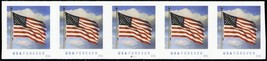 5052a, VF NH PNC Imperforate Strip of Five Stamps RARE! - Stuart Katz - $295.00