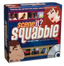 Scene It? Squabble - $18.98