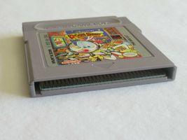 Who Framed Roger Rabbit (Nintendo Game Boy, 1991) Tested and Works image 4