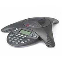 Polycom SoundStation2 2200-16200-001 Expandable Conference Phone - Table... - $206.41