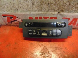 08 04 06 05 07 Chrysler Pacifica heater temperature climate control swit... - $39.59