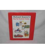 Richard Scarry Busy Day Storybook Treasury 2000 Book Humperdink Miss Honey - $33.78