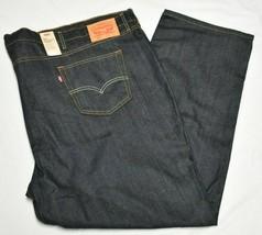 Levi's Jeans Men's 62x34 541 Athletic Taper Fit Stretch Denim Rigid Drag... - $39.95
