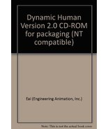 Dynamic Human Version 2.0 CD-ROM for packaging (NT compatible) [CD-ROM] ... - $7.97