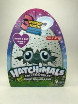 Hatchimals Colleggtibles Scratch & Sniff Sweet Smelling Exclusive Myster... - $9.89