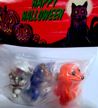 Max Toy Monster Boogie Halloween Set - Mint in Bag image 2