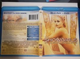 Showgirls 15th Anniversary Sinsational Edition [Blu-ray + DVD]   image 3