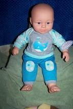 """My Sweet Love Boy Baby Doll 19""""H NWT - $17.88"""