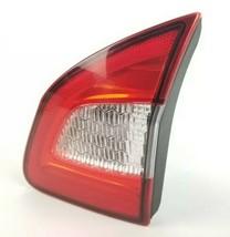 2011-2013 Ford Fiesta RH Passenger Inner Tail Trunk Sedan AE83-15B502-AC... - $38.79
