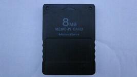 Sony Magicgate Playstation 2 8 MB Memory Card  - $8.78 CAD
