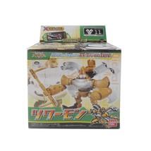 Digimon Xros Wars Figure Series 11 Tuwarmon Damemon DigiFusion DigiMemor... - $118.80