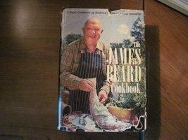James Beard Cookbook: 2 Beard, James - $6.99
