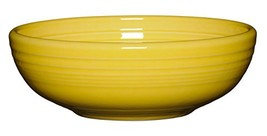 Fiesta bistro bowl Medium, 38 oz., Sunflower - $21.82