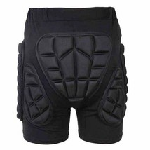 Ship from USA Skiing Skateboarding Shorts Overland Racing Armor Pads Hips Legs P image 2