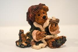 Boyds Bears  Elgin The Elf Bear  Style #2236  Classic Figure - $13.36