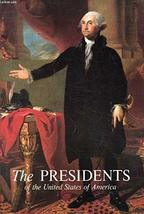 The Presidents of the United States of America Freidel, Frank and White House Hi