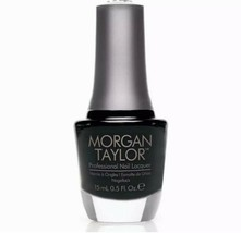 Morgan Taylor手机客户端油3110830 Black Shadow 0.5 oz-7.32美元
