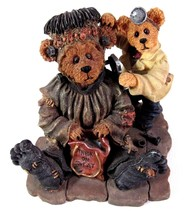 "Boyds Bearstone ""Frankie & Igor.. Minor Adjustments"" #81007 -  NIB - 2000 - $22.99"