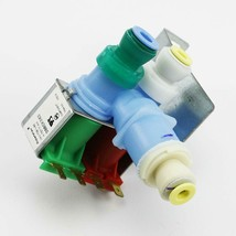 New Robertshaw Water Inlet Valve For Whirlpool W10445780 AP6021510 PS117... - $44.99