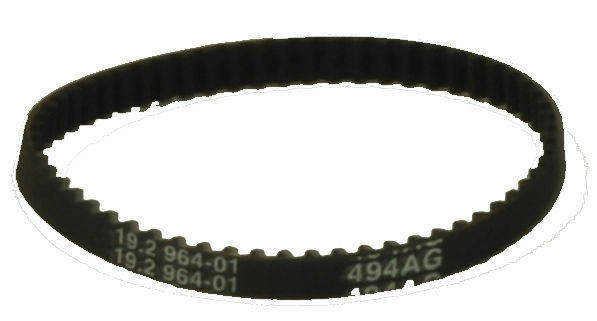 Primary image for Oreck Dutchtech Canister Vac Cleaner Gear Belt 8222701