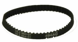Oreck Dutchtech Canister Vac Cleaner Gear Belt 8222701 - $13.46