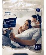 Philips Respironics DreamWear Full Face Mask Medium 1133381 Retail Package - $77.00
