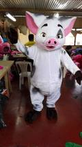 Pig Mascot Costume Adult Pig Costume - $299.00