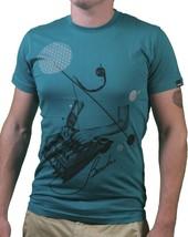 Bench Hommes Mer Vert Leader Live Concert Studio Table D'Harmonie Mixer T-Shirt