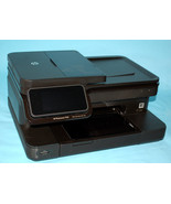 HP Photosmart 7510 Inkjet All-In-One Printer (2,600 pages printed) - $200.98