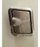 rear ashtray 1965 chevelle malibu - $6.92