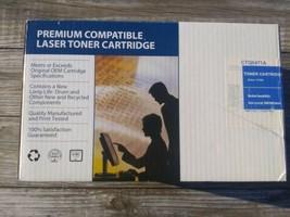 HP Color LaserJet Q6471A Compatible Cyan Toner Cartridge NIB 3600/3800 Series - $14.80