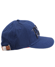 True Religion Men's Two Toned Embroidered Sports Hat Baseball Strapback Cap image 3