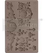 PRIMA MARKETING INC Redesign Mould 5X8, us:one size, Seawashed Treasures - $19.75