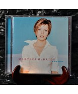 Emotion by Martina McBride (CD, Sep-1999, RCA)  - $4.63