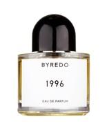 1996 by BYREDO 5ml TRAVEL SPRAY Perfume 2nd Formulation Juniper Amber - $14.00