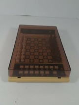 Electronic Chess Computer Tandy Model 60-2175 For Parts Or Repair toy - $18.80